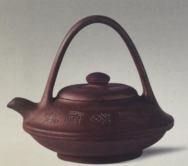 紫砂刻绘装饰工艺起源于明代还是清代?